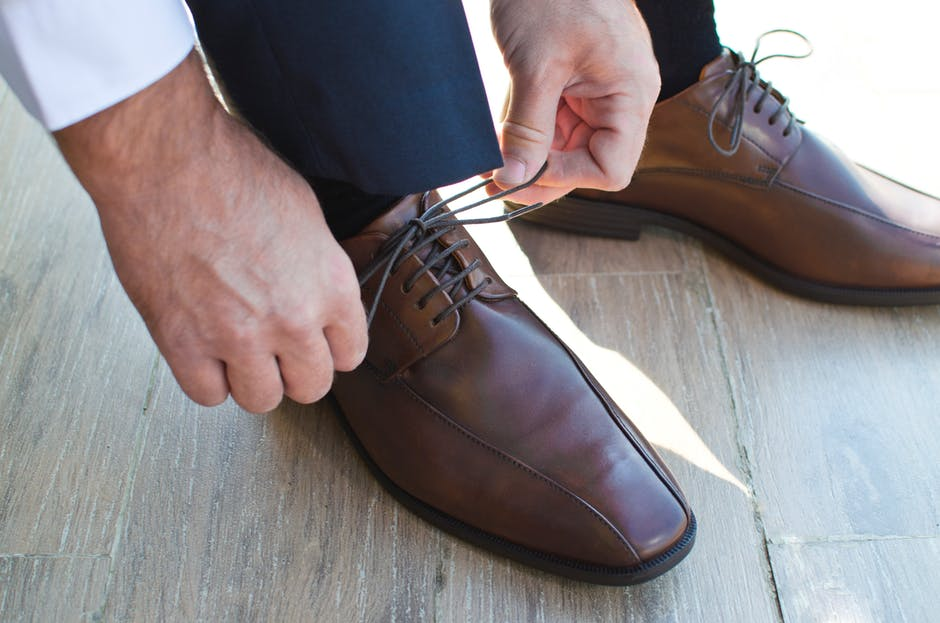 pasvorm schoenen