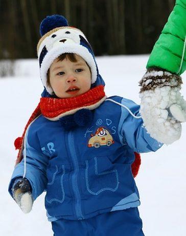 winterjas vinden kinderen