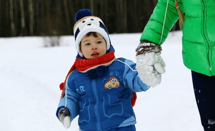 Winterjas Kind.Zo Vind Je De Juiste Winterjas Voor Jouw Kind Blablablog
