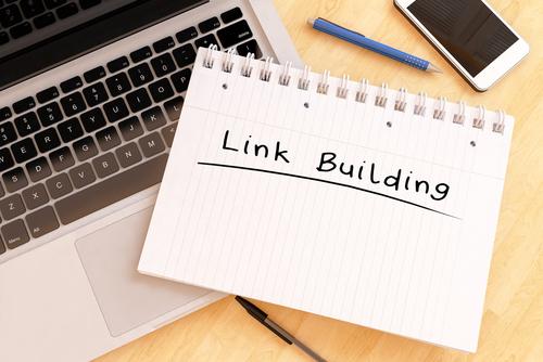 linkbuilding tool