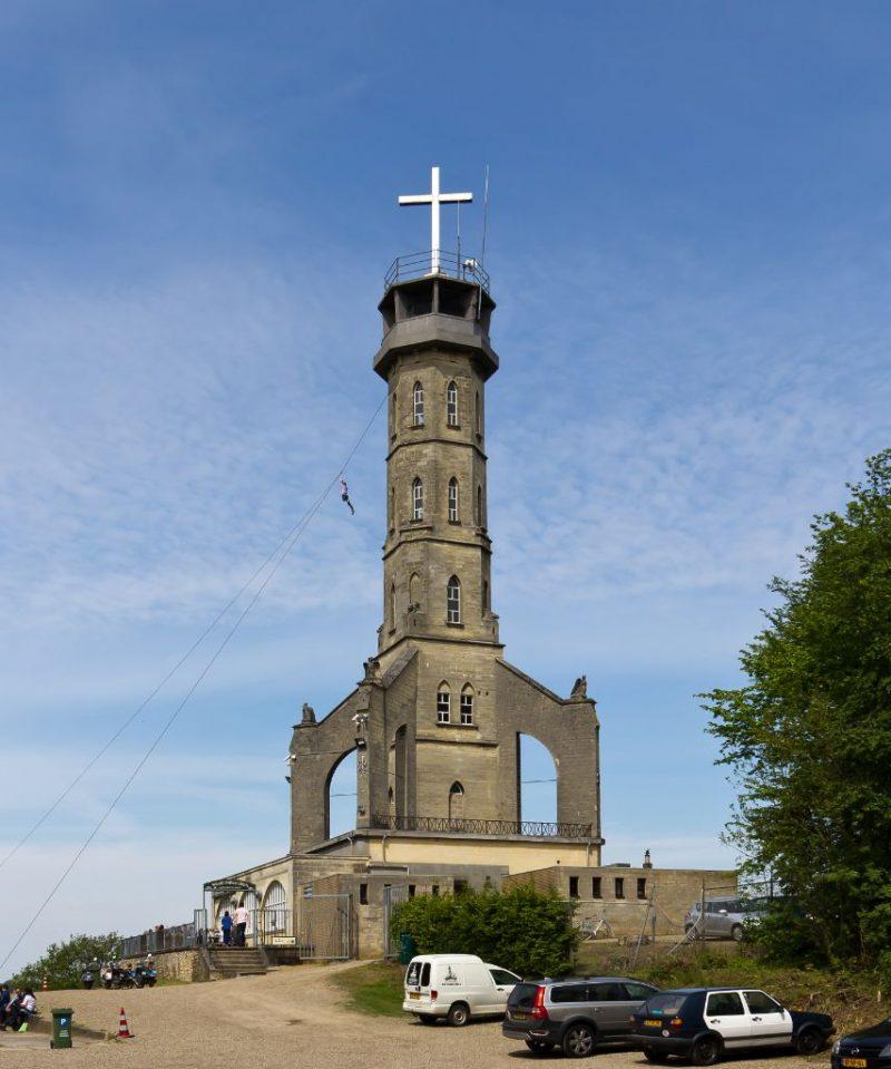 Wilhelminatoren valkenburg