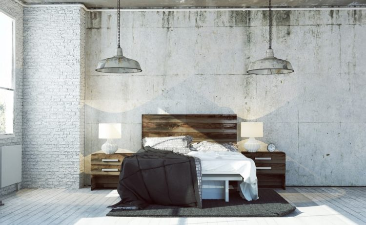 waterbed of boxspring