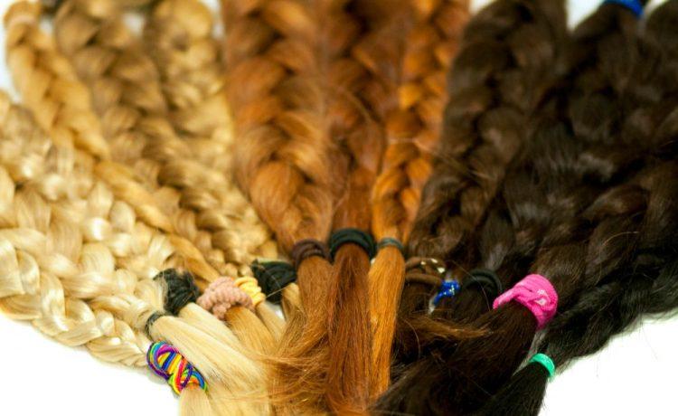 Hair extensions succesvol zetten