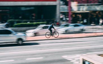 elektrische fiets iets voor mij