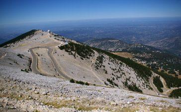 De Mont Ventoux
