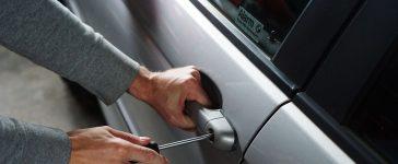 Hoe goed ben jij verzekerd tegen een auto-inbraak?