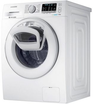 samsung wasmachine review