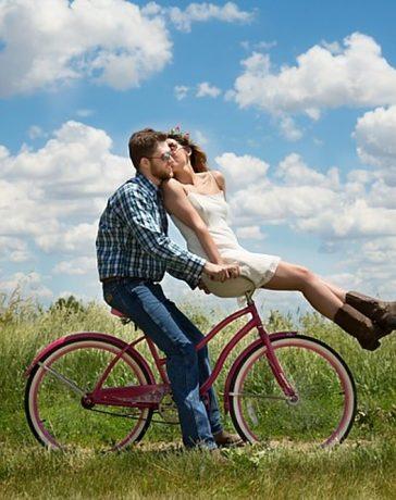 In beweging blijven? Koop een fiets!
