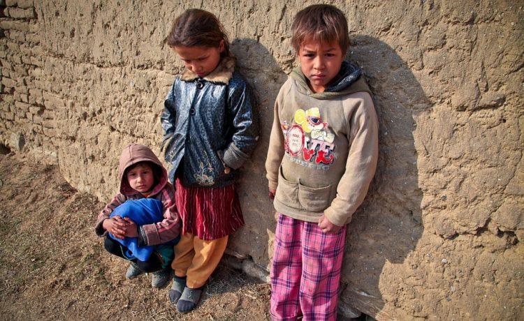 gevolgen armoede