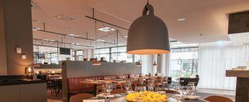 Restaurants bij Amsterdam Bijlmer Arena