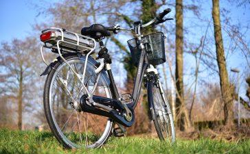 5x waarom je over moet stappen op een e-bike
