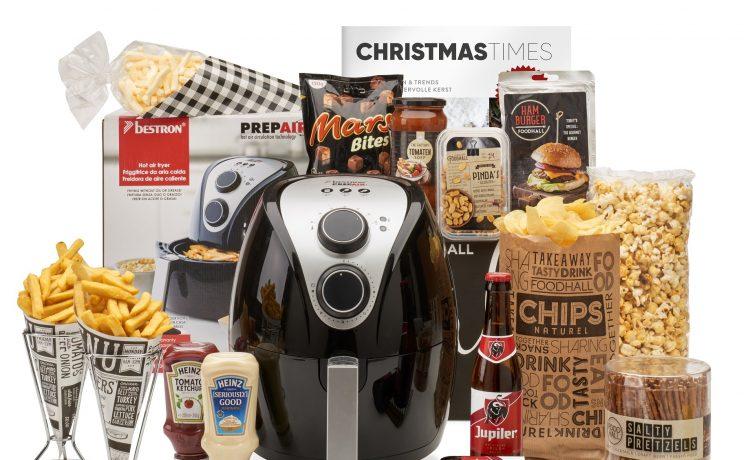 Tips voor het samenstellen van een origineel kerstpakket