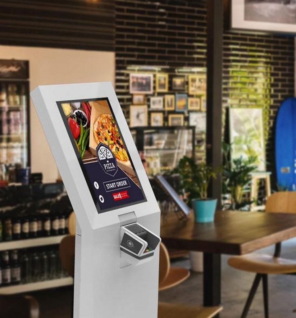 Waarom easy order kiosken een groot succes zijn