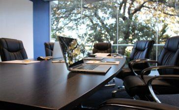 Wat wilt u uitstralen op uw kantoor?