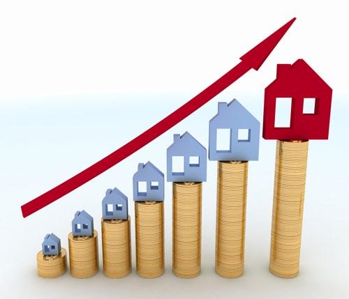 hoger rendement vastgoed