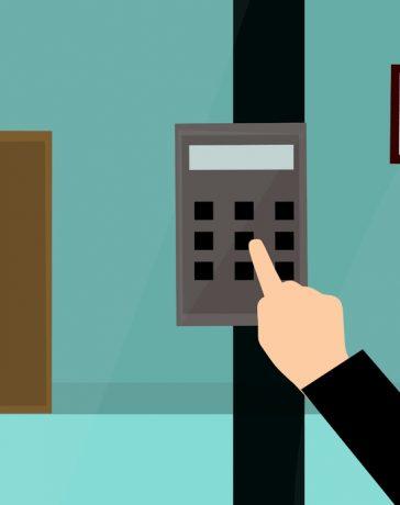 Veiligheidsmaatregelen voor in huis