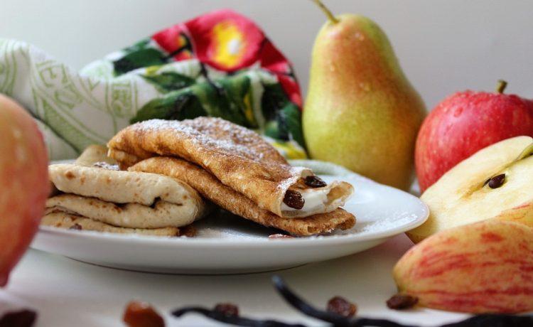 3 tips om meer van je eten te genieten