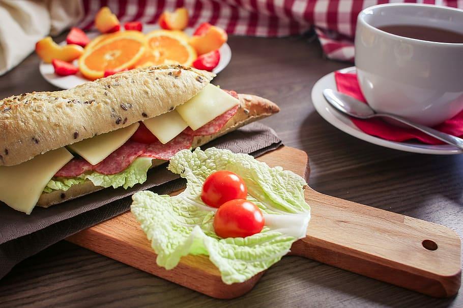 De voordelen van een ontbijtservice