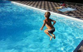 We gaan zwemmen deze zomer!