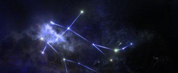 Hoe astrologie ontstaan is