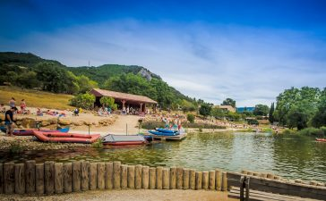 Een veelzijdige gezinsvakantie in de Languedoc