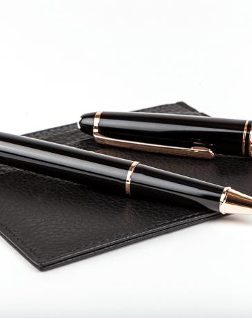 3 redenen om vaker een pen te gebruiken