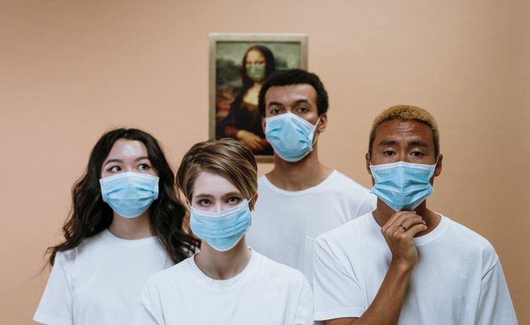 Wat is het juiste mondmasker voor jou?