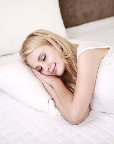 Prettig samen slapen doe je zo!