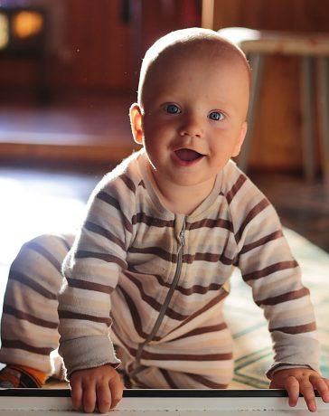 Dit mag je écht niet vergeten in het eerste jaar van je baby