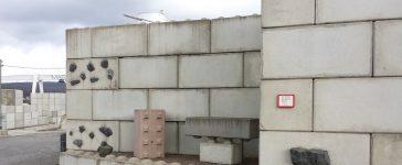 Ontdek de eindeloze bouwmogelijkheden van betonblokken