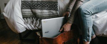 Dit zijn de voordelen van een Chromebook
