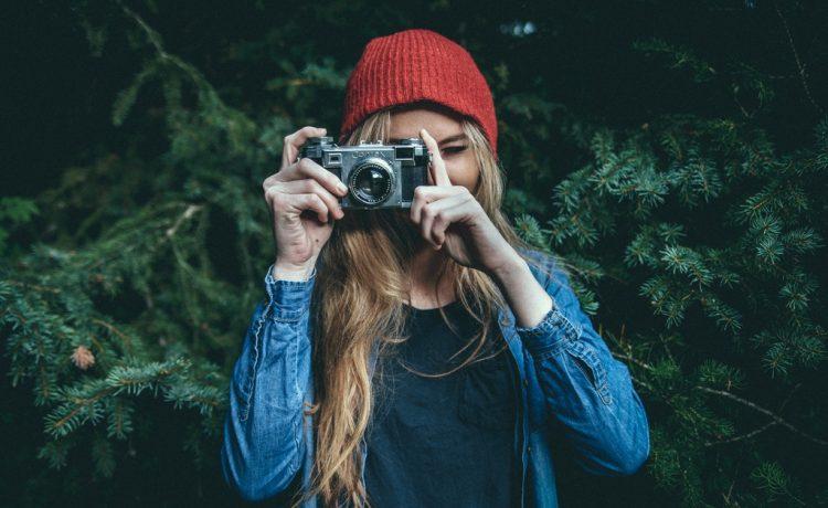 Een snelcursus spiegelreflexcamera kopen