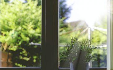 Voordelen van raamfolie