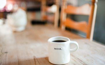 Koffiekopjes bedrukken: Zo kies je het beste koffiekopje