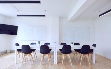 Kies voor stoer met industriële stoelen